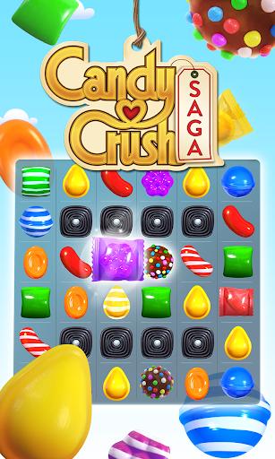 Candy Crush Saga - صورة للبرنامج  #5