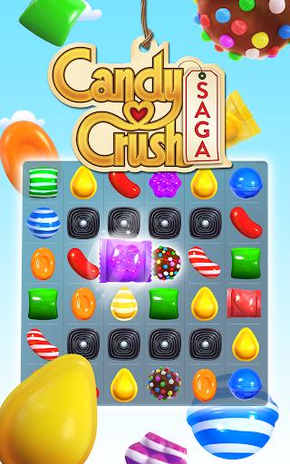 Candy Crush Saga - صورة للبرنامج  #11