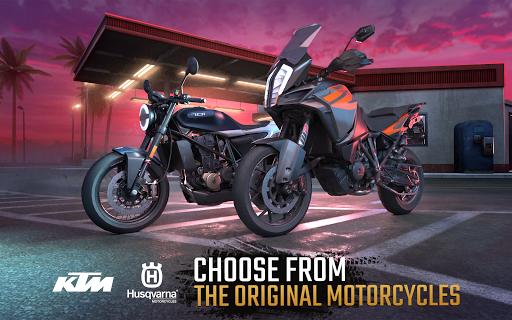 Moto Rider GO: Highway Traffic - صورة للبرنامج  #10