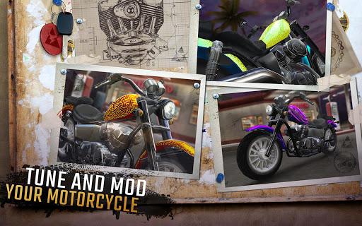 Moto Rider GO: Highway Traffic - صورة للبرنامج  #20