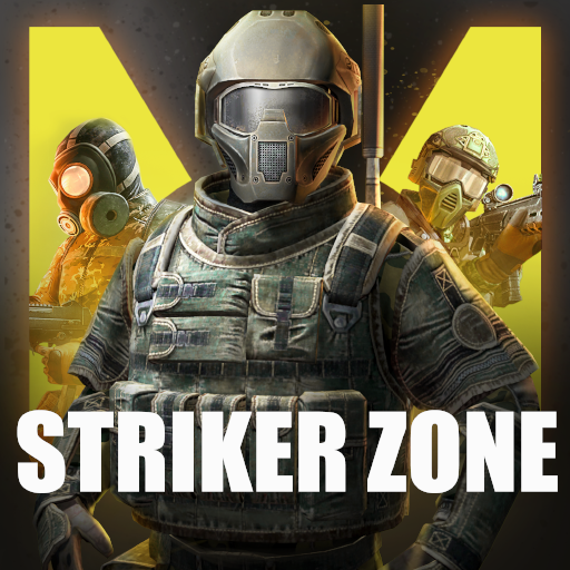 Striker Zone: Games Shooter 3D Online 3.23.0.2 apk for android