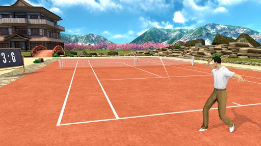 World of Tennis: Roaring '20s — online sports game - صورة للبرنامج  #7