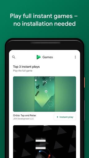 Google Play - صورة للبرنامج #1