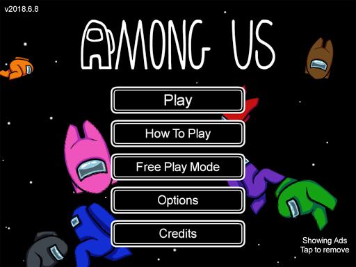 Among Us - صورة للبرنامج  #10