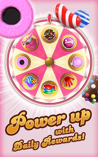 Candy Crush Saga - صورة للبرنامج  #10