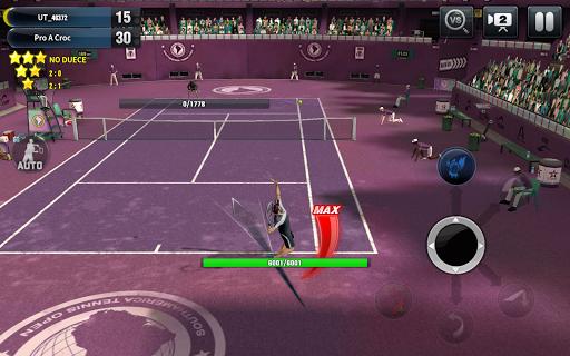 Ultimate Tennis - صورة للبرنامج #12
