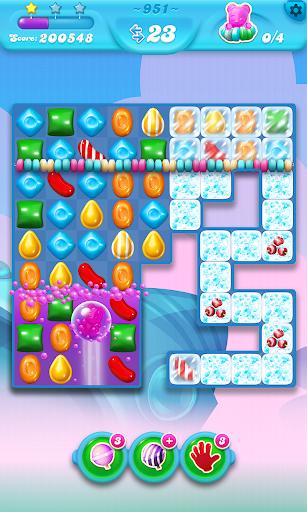 Candy Crush Soda Saga - صورة للبرنامج  #4
