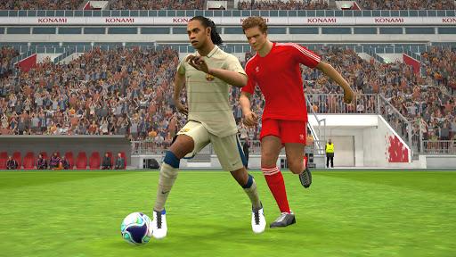 eFootball PES 2021 - صورة للبرنامج #13