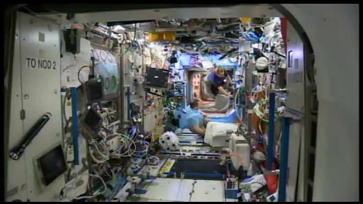 ISS HD Live: مشاهدة الأرض مباشرةً - صورة للبرنامج  #12