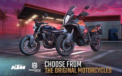 Moto Rider GO: Highway Traffic - صورة للبرنامج  #2