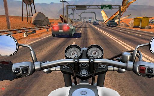 Moto Rider GO: Highway Traffic - صورة للبرنامج  #17