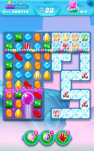 Candy Crush Soda Saga - صورة للبرنامج  #14