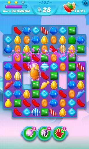 Candy Crush Soda Saga - صورة للبرنامج  #2