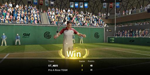 Ultimate Tennis - صورة للبرنامج #8