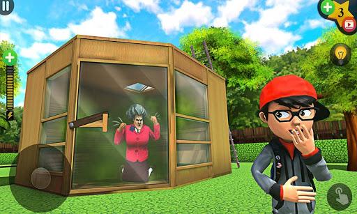 Scary Teacher 3D - صورة للبرنامج #3