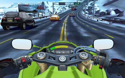 Moto Rider GO: Highway Traffic - صورة للبرنامج  #19