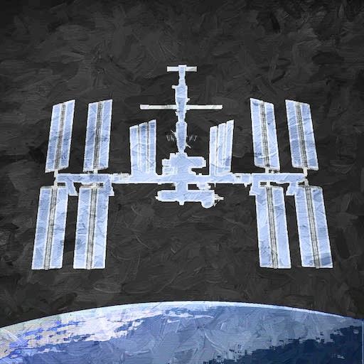 ISS HD Live: مشاهدة الأرض مباشرةً