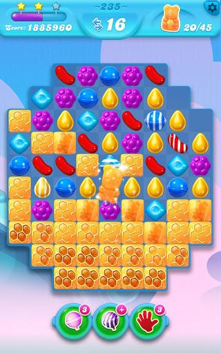 Candy Crush Soda Saga - صورة للبرنامج  #13