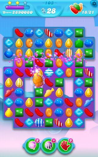 Candy Crush Soda Saga - صورة للبرنامج  #7