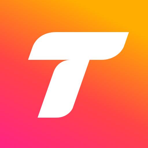 Tango لفيديوهات البث المباشر والدردشات الحية