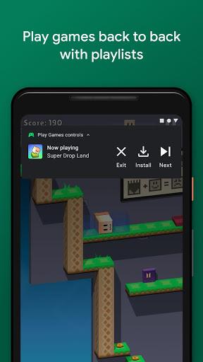 Google Play - صورة للبرنامج #5