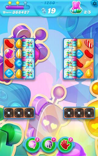 Candy Crush Soda Saga - صورة للبرنامج  #10
