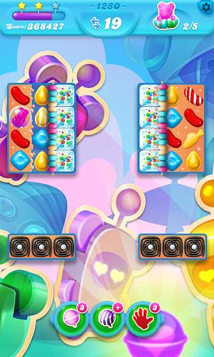 Candy Crush Soda Saga - صورة للبرنامج  #5