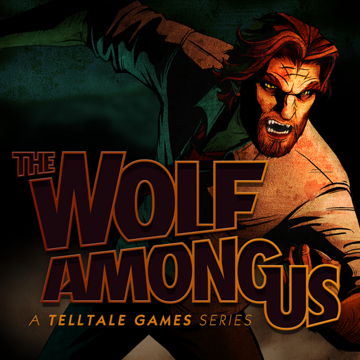 The Wolf Among Us 1.23 apk for android