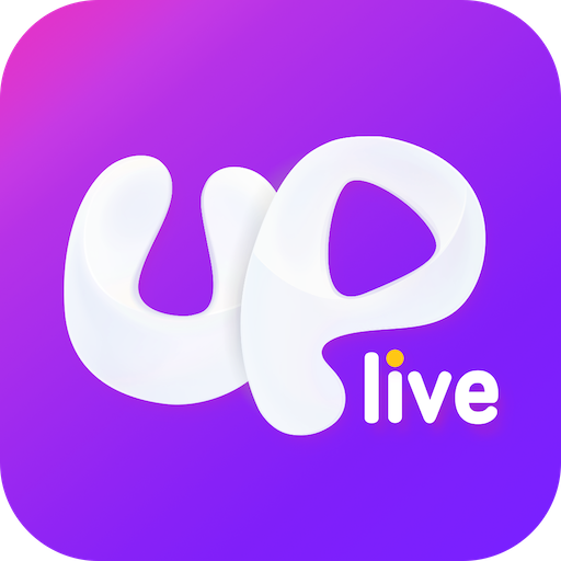 Uplive - مع أب لايف استمتع بأقوى بث مباشر