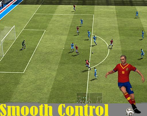 Dream Super League - Soccer 2021 - صورة للبرنامج #2