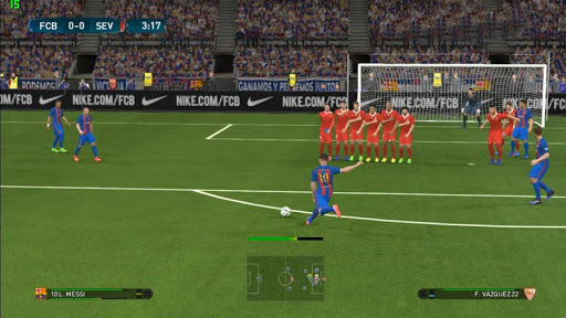 Dream Perfect Soccer League 2020 - صورة للبرنامج #2
