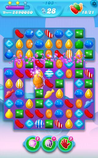 Candy Crush Soda Saga - صورة للبرنامج  #12