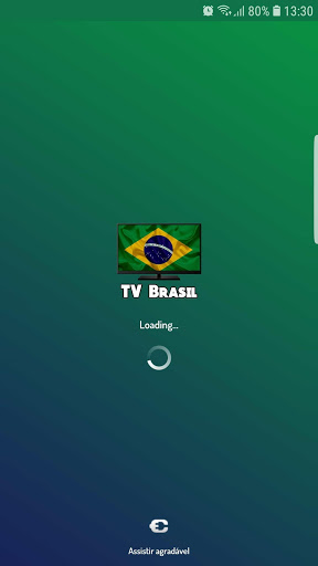 Brasil TV ao vivo no celular - صورة للبرنامج  #1