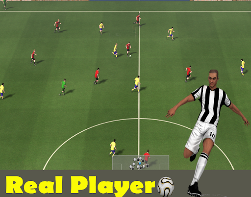 Dream Super League - Soccer 2021 - صورة للبرنامج #1