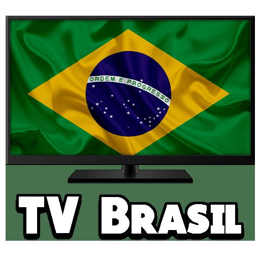 Brasil TV ao vivo no celular