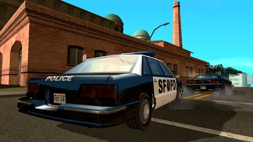 Grand Theft Auto: San Andreas - صورة للبرنامج #10