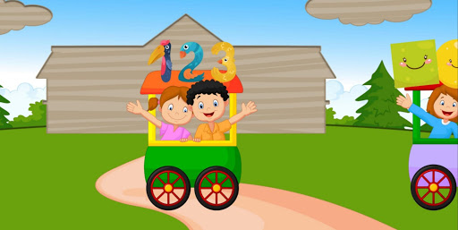 الألغاز التعليمية للأطفال - صورة للبرنامج  #15