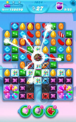 Candy Crush Soda Saga - صورة للبرنامج  #11